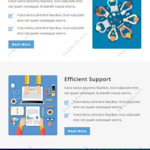 Biz - Multipurpose Responsive Email Template