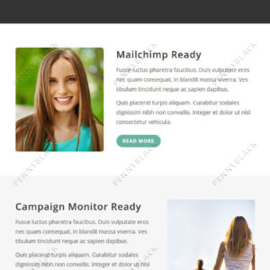 Corp- Multipurpose Responsive Email Template