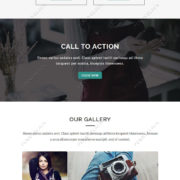 Rive - Responsive Email Template