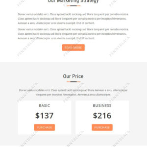 Storm - Responsive Email Template