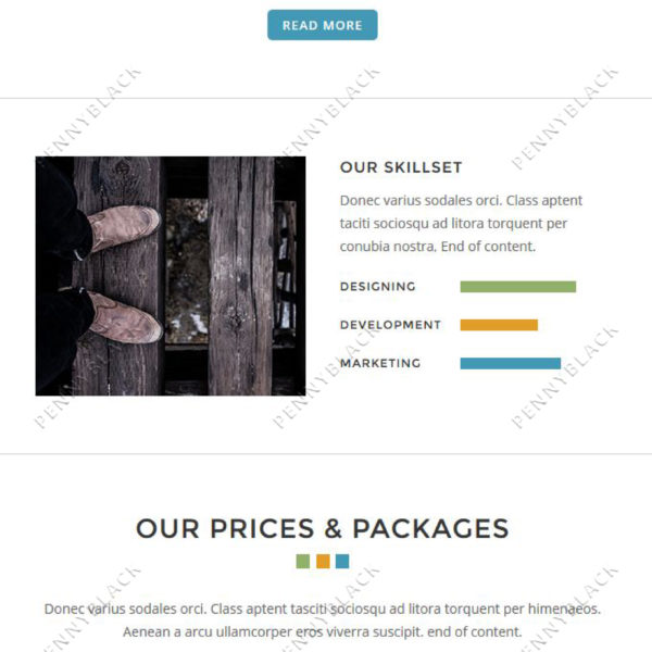 Extree - Multipurpose Responsive Email Template With StampReady Builder Online Access