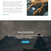 Mint - Multipurpose Responsive Email Template With Stamp Ready Builder Access